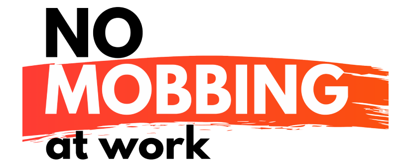 No Mobbing at Work | Greek Association for Bullying